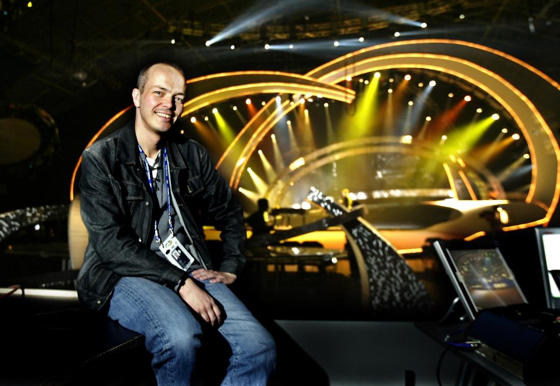 Marius Bratten, Riga 2003